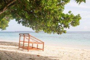 Maledivy - putování po ostrovech