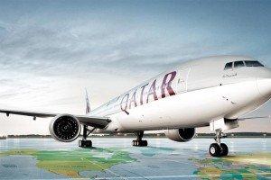 Od prosince s Qatar Airways z Prahy do Dauhá dvakrát denně