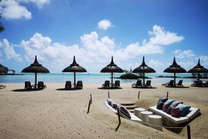 Počtvrté v ráji, tentokrát na vlně Sun Resorts