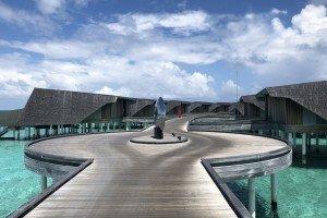 Maledivy - resorty pro nejnáročnější klientelu
