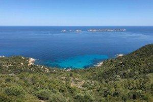 Krásy Sardínie - jún 2019