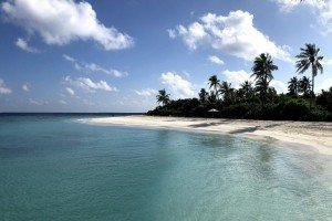 Maledivy v době covidu