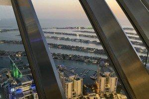 Návrat do Emirátů