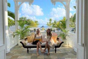 Maurícius je opět otevřen turistům