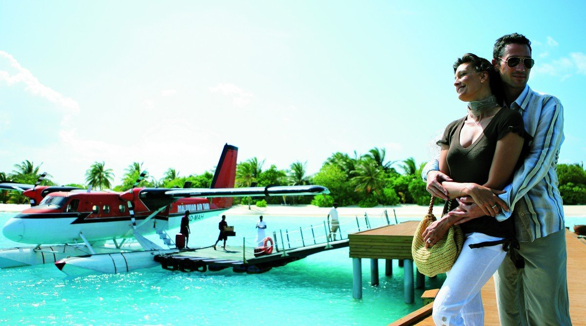 Objevte kouzlo luxusní dovolené