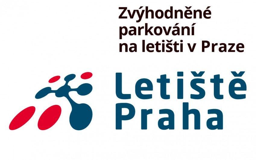 Parkování letiště Praha