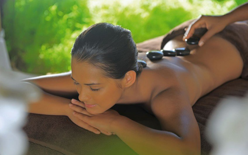 Spa a Wellness