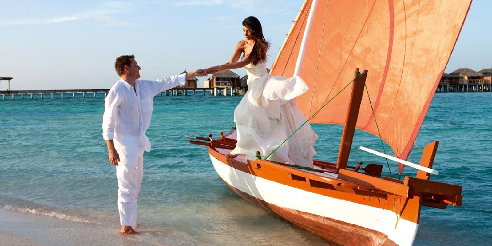 Pohádková svatební cesta