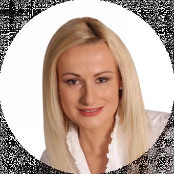 Ing. Radka Holasová