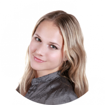 Ing. Klára Borutová