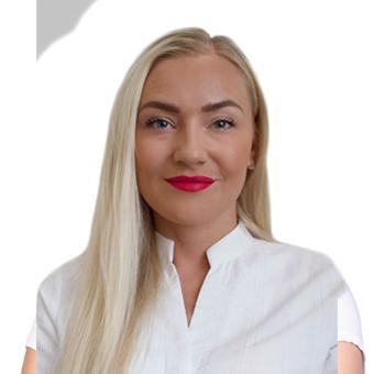 Ing. Barbora Dvorníková