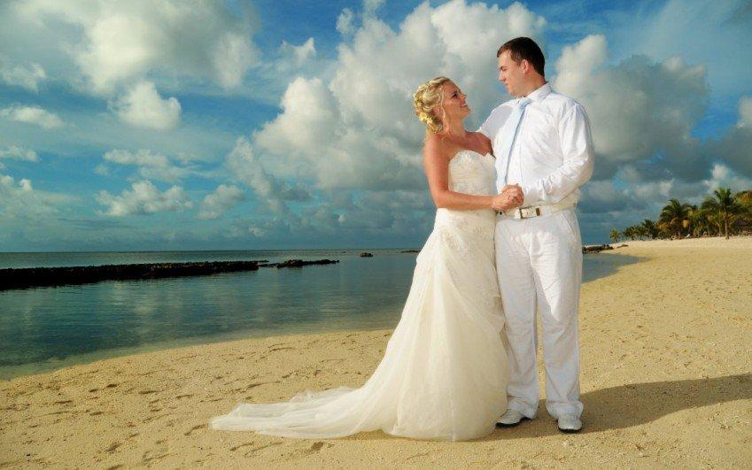 Svadobné šaty
