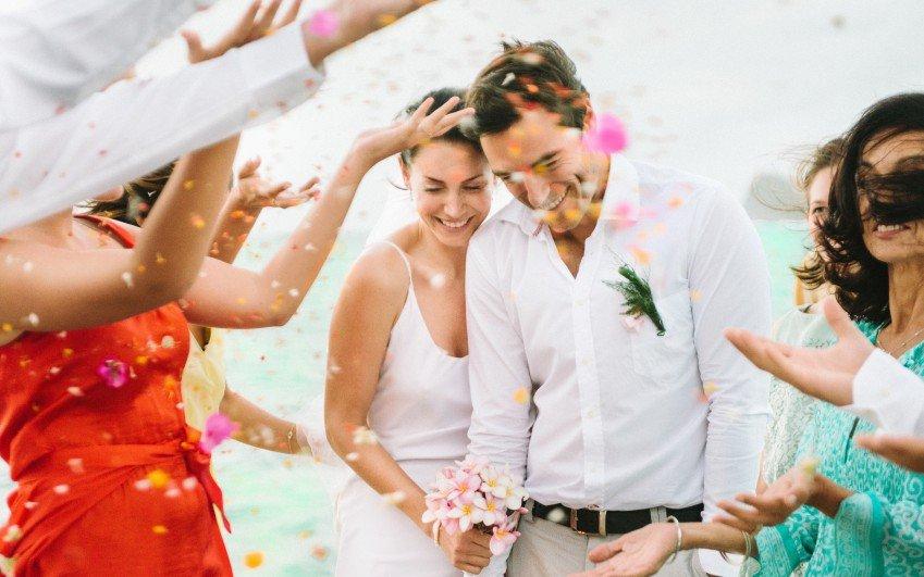 Nejžádanější na svatbu