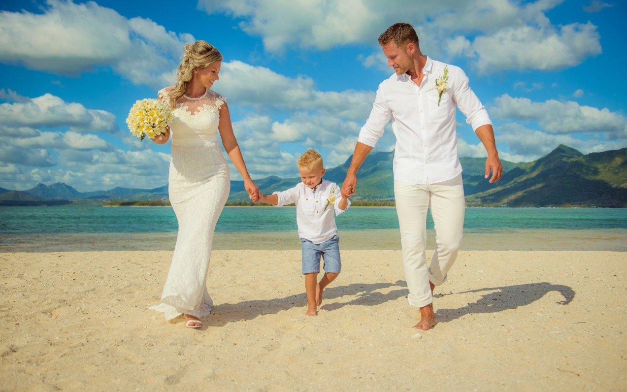 Termín a příprava svatby