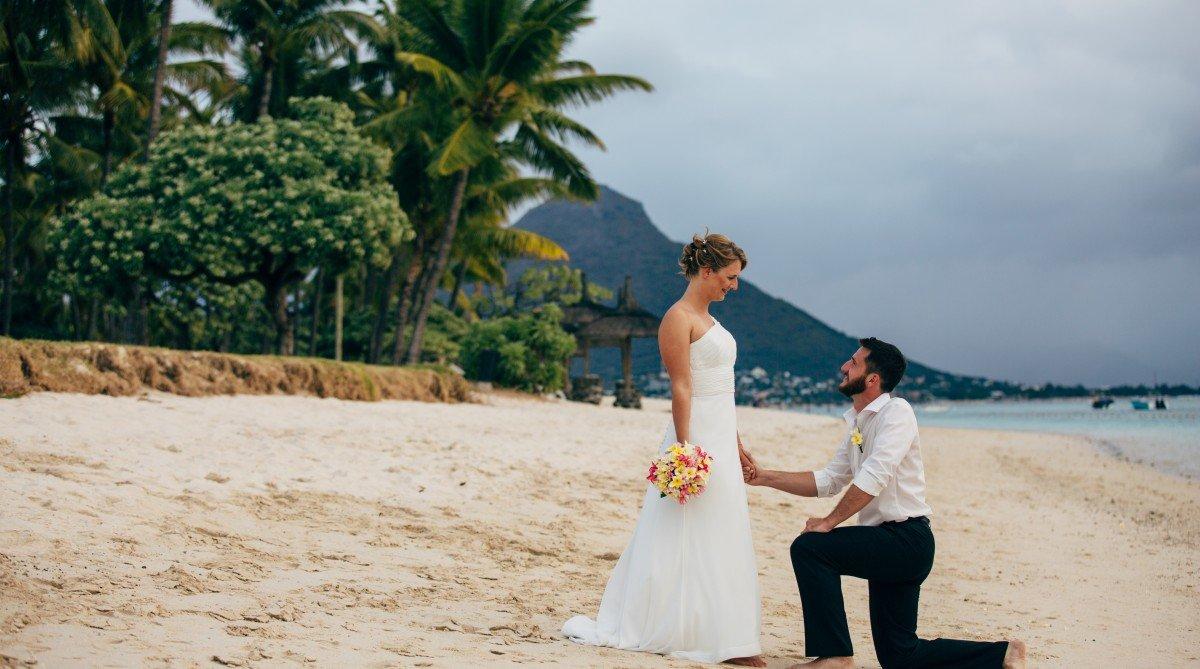 Týden svateb v ráji